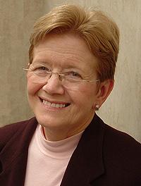 Marlene Harrison